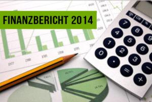 Fnanzbericht 2014