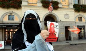 Nora Illi kämpfte im Tessin gegen Intoleranz