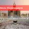 Einreise nach Saudi-Arabien: Wichtige Informationen für Umra-Reisende