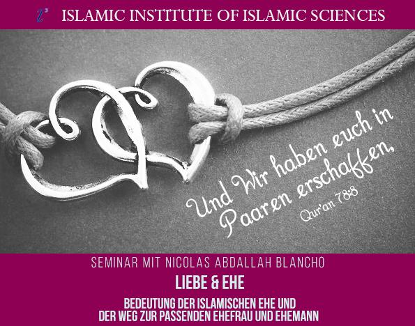Liebe in der ehe islam
